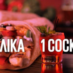 Cocktail Your Food: Όταν το φαγητό γίνεται… κοκτέιλ