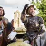O Τέρι Γκίλιαμ τερματίζει την γκαντεμιά και χάνει τα δικαιώματα της ταινίας του για τον Δον Κιχώτη