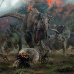 Το «Jurassic World: Fallen Kingdom» είναι αγνή χολιγουντιανή ηλιθιότητα και το ευχαριστούμε γι' αυτό