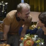 Γίγαντας σκηνοθέτης γυρίζει ταινία με τον Μπίλι Ζέιν, αποκαλύπτει πως είναι τυφλός μια βδομάδα πριν την πρεμιέρα