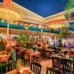 Στο Andaman Thai Bar Restaurant στα Πετράλωνα η φάση είναι εξωτική