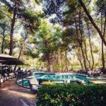 Το Piu Verde είναι ο ορισμός του lounge
