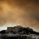 Όλα τα σημεία που προσφέρεται βοήθεια για τα θύματα της φωτιάς