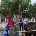 It's coming home: Στη Βεργίνα βρέθηκαν οι Μακεδονομάχοι για μια ακόμη παράσταση