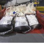 Ένα μεγάλο «ευχαριστώ» για την ανταπόκριση απεύθυνε το Εθνικό Κέντρο Αιμοδοσίας