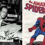 Πέθανε σε ηλικία 90 χρονών o Steve Ditko, δημιουργός του Spider-Man
