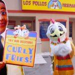 Ντελίβερι Los Pollos Hermanos θα μπορούν να παραγγείλουν σύντομα οι φίλοι του Breaking Bad