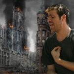10 κινηματογραφικές δυστοπίες πιο χαλαρές από τον Δεκαπενταύγουστο στην Αθήνα