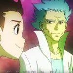 Κάποιος μετέτρεψε το Rick and Morty σε anime και το αποτέλεσμα είναι φουλ αλλόκοτο, προφανώς