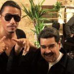 Ο Μαδούρο της Βενεζουέλας πηγαίνει στο μαγαζί του Salt Bae, ρίχνει αλάτι στις πληγές των φιλελέδων