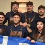 H νίκη της Ελλάδας μας σε παγκόσμιο διαγωνισμό μπέργκερ αποδεικνύει ότι έξω πάμε καλά