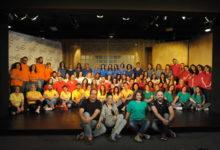 Γνώρισε τον μαγικό κόσμο του θεάτρου στα Theater Labs
