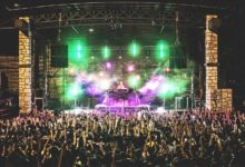 14 φωτογραφίες που αποδεικνύουν πως δεν πρέπει να χάσεις το Reworks Festival στη Θεσσαλονίκη