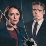 Το Bodyguard του BBC είναι η αγγλική σειρά που έχει προκαλέσει τον μεγαλύτερο πανικό της δεκαετίας