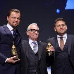 Ο Τζόνα Χιλ άραξε 4 ώρες με τον Σκορσέζε για να γυρίσει την πρώτη του ταινία