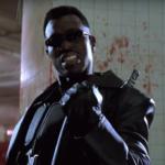Ο Wesley Snipes ετοιμάζεται να επιστρέψει ως Blade στη μεγάλη οθόνη