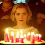 Η horror επιστροφή της Sabrina φαίνεται τόσο καλή που σχεδόν έχουμε μπερδευτεί