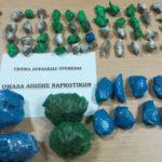 Startup που παρέδιδε ναρκωτικά με ντελίβερι εξάρθρωσε η αστυνομία στην Πρέβεζα