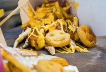 Στο «Potato King» οι τηγανητές πατάτες έχουν βασιλική μεταχείριση