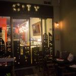 Το «City» είναι το all-day στέκι που θα σε ξεκουράσει από τους έντονους ρυθμούς της πόλης
