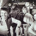 Αυτό το χαμένο Star Wars ντοκιμαντέρ από τα 80s μυρίζει αγάπη και κοκαΐνη από χιλιόμετρα
