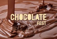 Το πρώτο μεγάλο Chocolate Fest της Αθήνας έρχεται, για να θεραπεύσει τις υπογλυκαιμίες σας