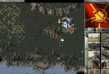 Ψήνονται remakes για τα κλασικά Command & Conquer games, ξεσκονίστε τα παιδικά σας πισιά