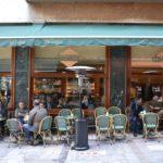 Κολωνάκι με ΣΥΡΙΖΑ: Κλέφτης ρεύματος από τη ΔΕΗ έγινε και η καφετέρια Da Capo