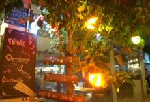 Το «Etnico» θα σε ταξιδέψει στις πιο συναρπαστικές street food κουλτούρες του κόσμου