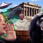 Στην «Ελληνική Αγωγή» του Άδωνι ακόμη και ο Λιακόπουλος θα πήγαινε για φροντιστήριο στα hoax