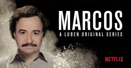 Ελληνικές σειρές που έχει ανάγκη το Netflix: MARCOS