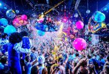 Το Elrow, το πιο εκρηκτικό πάρτυ στον κόσμο, φτάνει για πρώτη φορά στην Ελλάδα