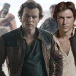 Μερακλίδικο A.I. πρόγραμμα βάζει τον Harrison Ford στο Solo, το διορθώνει κατά 25% τουλάχιστον