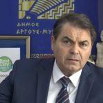 Προτομή με τον Κωνσταντίνο Κατσίφα θα φτιάξει γνωστός καμπόσος δήμαρχος του Άργους