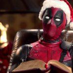 O Deadpool επιστρέφει ως χριστουγεννιάτικος εφιάλτης, γιατί ήμασταν πολύ καλά παιδιά φέτος