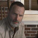 Λίγο πριν το τελευταίο του επεισόδιο, ο Rick Grimes μιλάει για το δύσκολο αντίο στο The Walking Dead