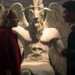Αληθινοί σατανιστές έκαναν μήνυση για το Sabrina του Netflix, γιατί τον Σατανά δεν θα τον ξαναβρίσεις