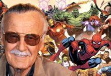 Ζητήσαμε από 4 δημιουργούς κόμιξ κι 1 κωμικό να μας μιλήσουν για τον Stan Lee, και το έκαναν