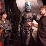 Οι αγαπημένες superhero ταινίες του Guillermo del Toro είναι το ανφάν γκατέ του είδους