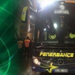 Ο πρόεδρος της Fener επαθε DPG, τιμώρησε τους παίχτες του με ένα τετράωρο ταξίδι με λεωφορείο