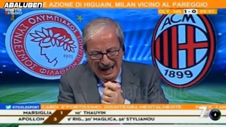 Ο Πόνος του Tiziano Crudeli