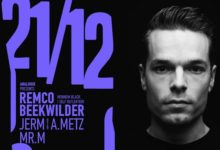 Η Analogue παρουσιάζει για πρώτη φορά στην Ελλάδα τον Terminator της Techno, Remco Beekwilder