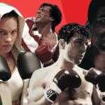 Κανένα άλλο άθλημα δεν έχει κινηματογραφική ιστορία σαν του μποξ, κι υπάρχει λόγος γι' αυτό