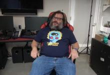 Ο Jack Black ακούει τις φωνές στο κεφάλι του και γίνεται gaming YouTuber στα γεράματα