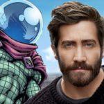 Ο Jake Gyllenhaal έφτιαξε Instagram μόνο και μόνο για να ανακοινώσει ότι θα είναι ο Mysterio στο νέο Spider-Man
