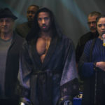 To Creed II στοιχειώνεται από τα φαντάσματα των πατεράδων