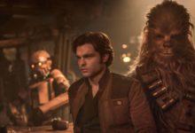 Αποκλείστηκε από τα Όσκαρ το Solo, κάποιος (π)σόλαρε ανελέητα και ξέχασε να το καταθέσει