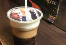 Φρέντο με τις φάτσες των Τσίπρα – Καμμένου θα μπορείς να πίνεις σε καφέ της Θεσσαλονίκης, αν αυτό θες
