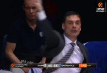 Μεγάλο αφιέρωμα της Euroleague στον Coach Bartzoka