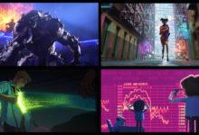 Ο David Fincher φτιάχνει animated σειρά μαζί με τον σκηνοθέτη του Deadpool, το 2019 μόλις έγινε λίγο καλύτερο